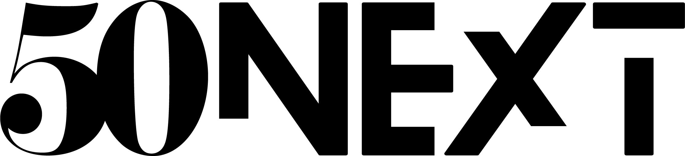 50Next_logo_Black